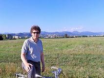 La circonvallazione verde di Bergamo