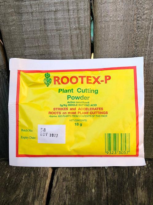 Rootex hormone plant cutting propagation powder 18g