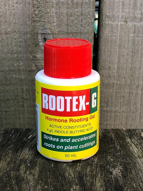 Rootex hormone propagation gel 50ml