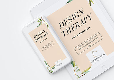 Ebook-Design-Therapy-por-Adriana-Leal-in