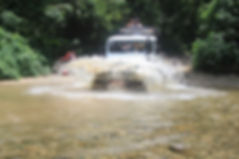 Castelhanos Jeep & Boat Ilhabela