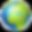Necessita de plugin Google Earth