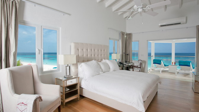 Small Luxury Hotels adds luxury properties in Caribbean