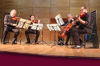 Regis Pasquier e Trio Solistas