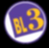Logo BL3 Escola de Iatismo Ilhabela   Praia da Armacao