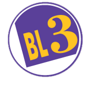 Logo BL3 Escola de Iatismo Ilhabela | Praia da Armacao