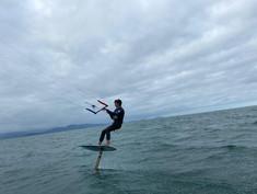 Gabriel Ramos Marco American Kite Foil (
