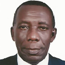 Victor Eburajolo, Director Legal & Personnel Powergas Africa Ltd