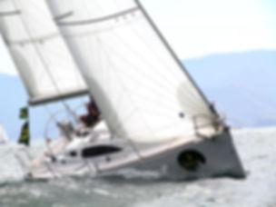 CURSO DE VELA OCEANICA