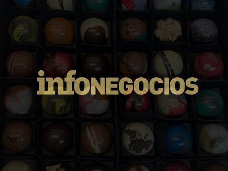 Por una Pascua a todo o medio huevo (Quiero Chocolate se posiciona en Uruguay)