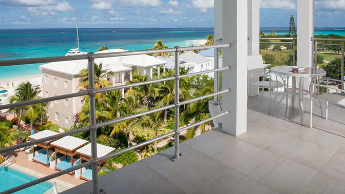 Beautiful Hotel on the most amazing beach!