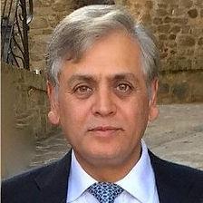 Deepak Khilnani, Chairman Powergas Africa Ltd