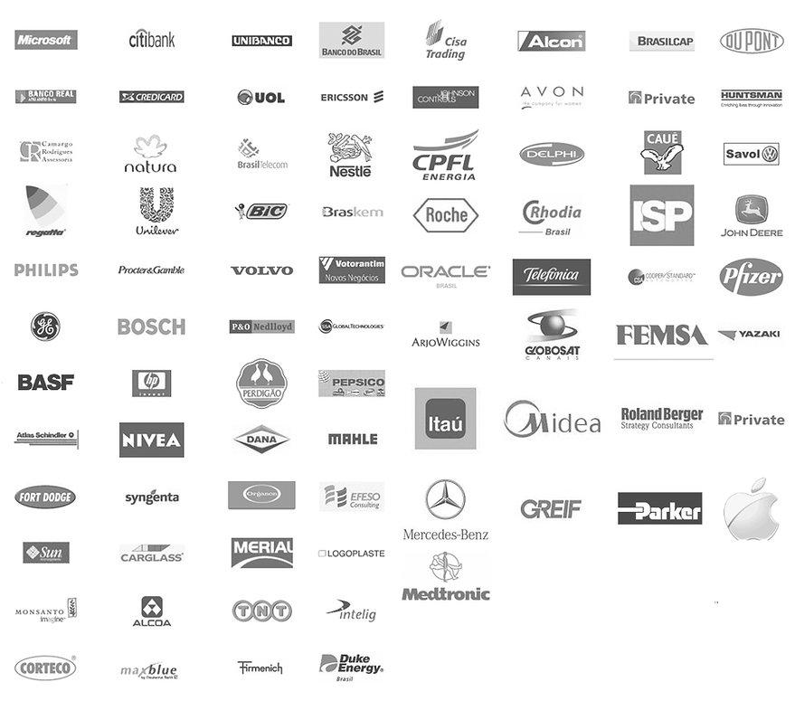 Clientes da BL3 Empresas Corporativo Curso de Vela