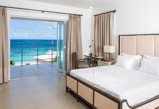 Suite at The Manoah Boutique Anguilla Hotels