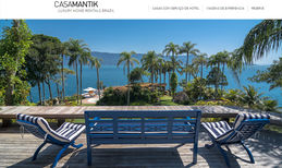 Casa Mantik Luxury Home Rentals | Brazil Luxury Vacation Home Rentals in Brazil.