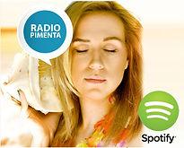 Radio Pimenta Spotify