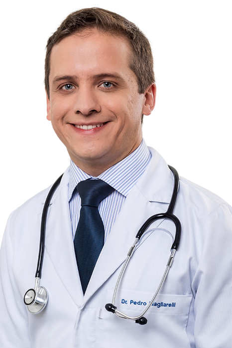 Dr Pedro Magliarelli Otorrinolaringologista