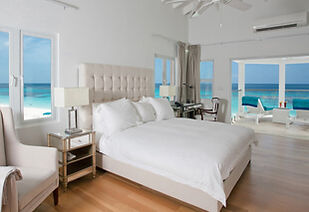 Superior Beach Front at The Manoah Boutique Anguilla Hotels