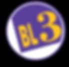 logo BL3 Escola de Iatismo e Curso de Vela | Ilhabela