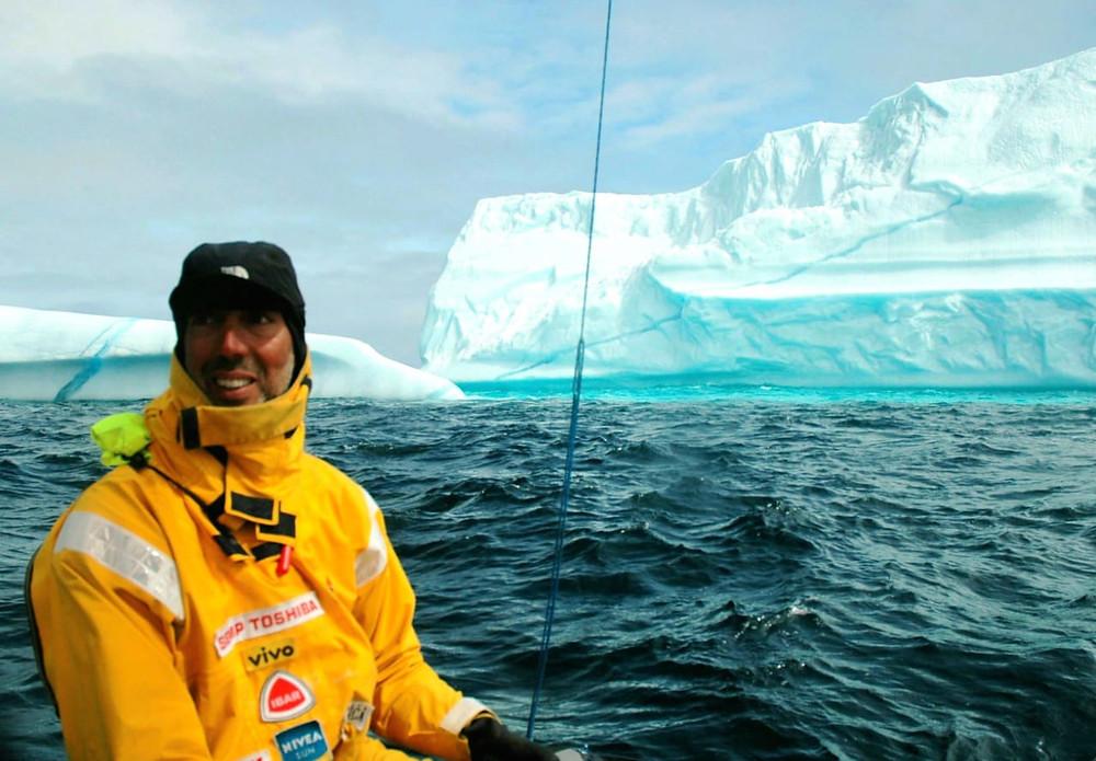 Rota Boreal, Expedição ao Círculo Polar Ártico