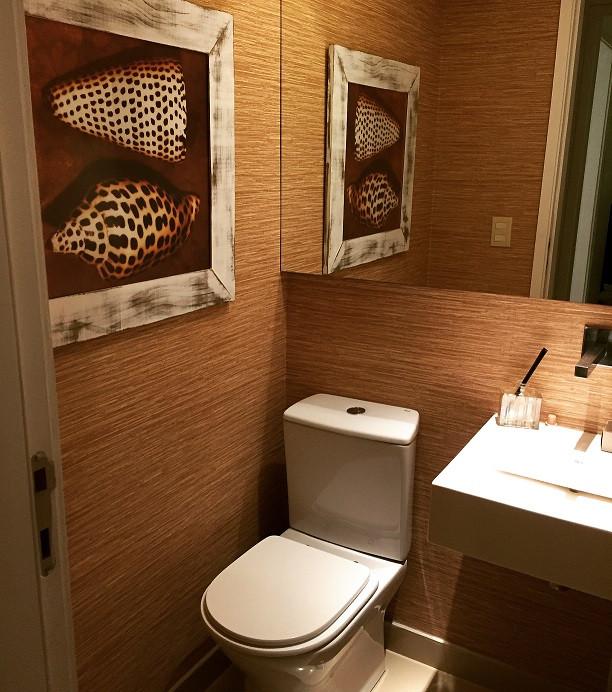 Retrofit lavabo