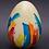 Huevos de Pascua en Montevideo