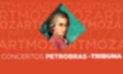 CONCERTOS PETROBRAS-TRIBUNA