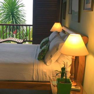 suite verde casa vermelha guest house il