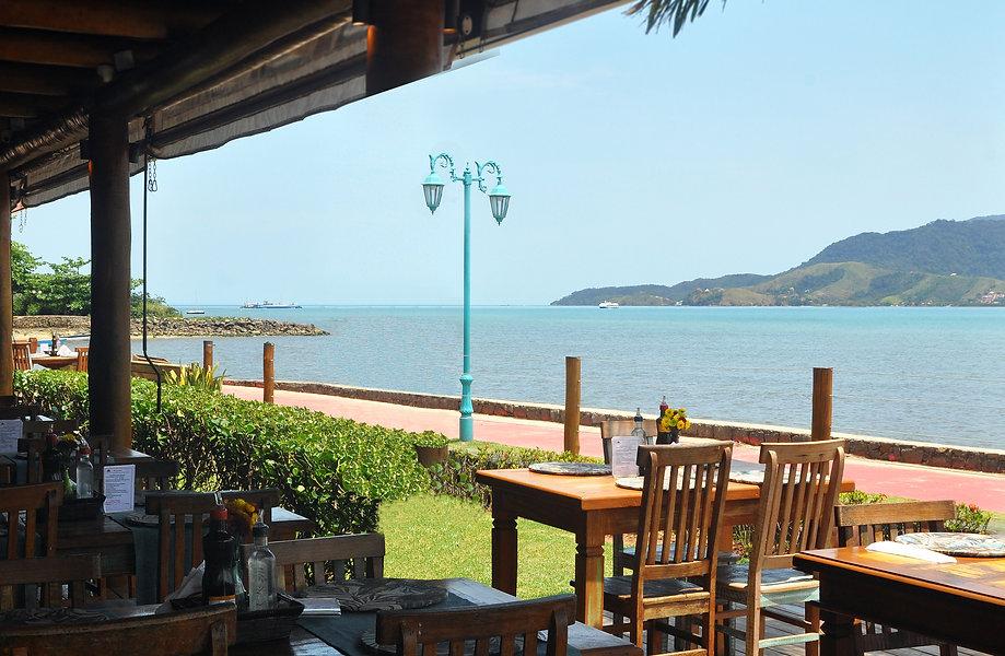 Pimenta de Cheiro Restaurante Ilhabela (