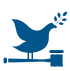 SDG 16 Goals Sustainable Development logo