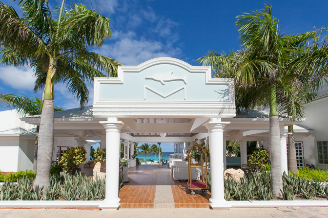 A Faboulous Stay in Anguilla
