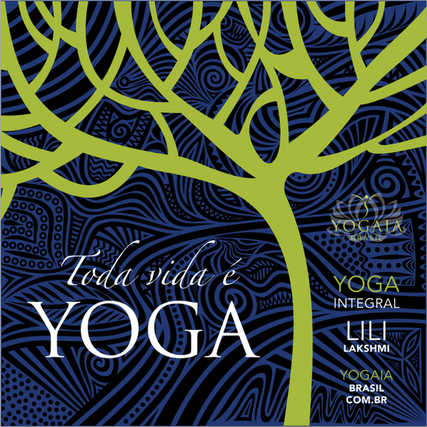 Ecobag Yogaia Brasil