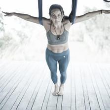 yoga aereo Yogaia Brasil Lili Lakshmi (1