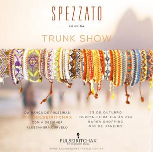Fashion Trunk Show Campaign