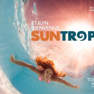 Summertime in France