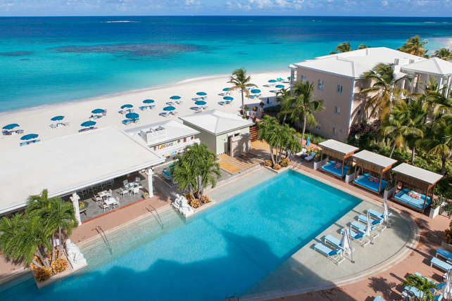Beautiful Hotel. Exceptional Beach. Anguilla! What could be bad ?