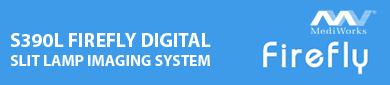 S390L Firefly Digital Slit Lamp Imaging System