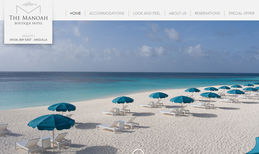 The Manoah Boutique Hotel - Anguilla