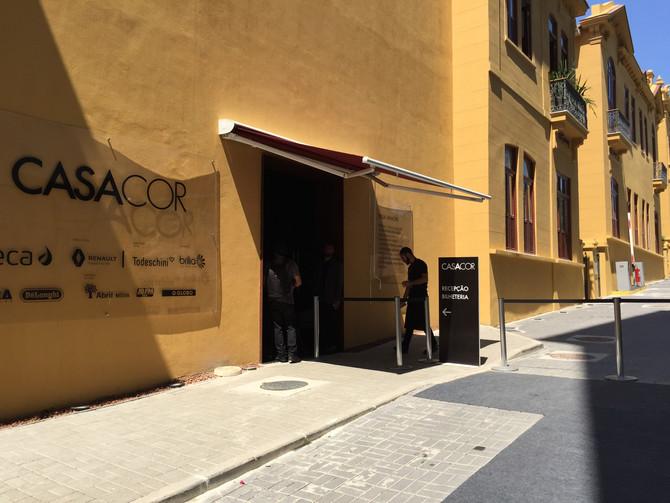 Casa Cor RJ 2015