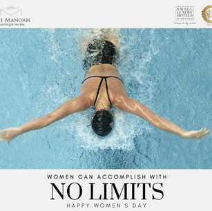 Campaign for Women´s Day