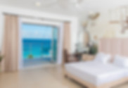 Ocean View Suite at The Manoah Boutique Anguilla Hotels