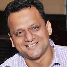 Rishi Shandra, Director Finance Powergas Africa Ltd
