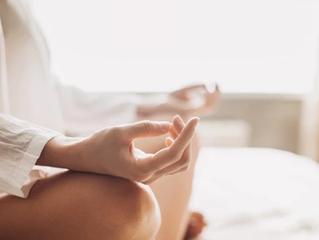 Meditacao Guiada por Lili Lakshmi