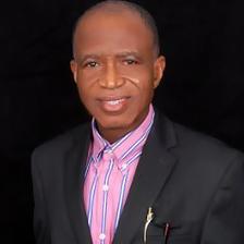 Aloy Onyenucheya Duru, Director Engeneering Powergas Africa Ltd