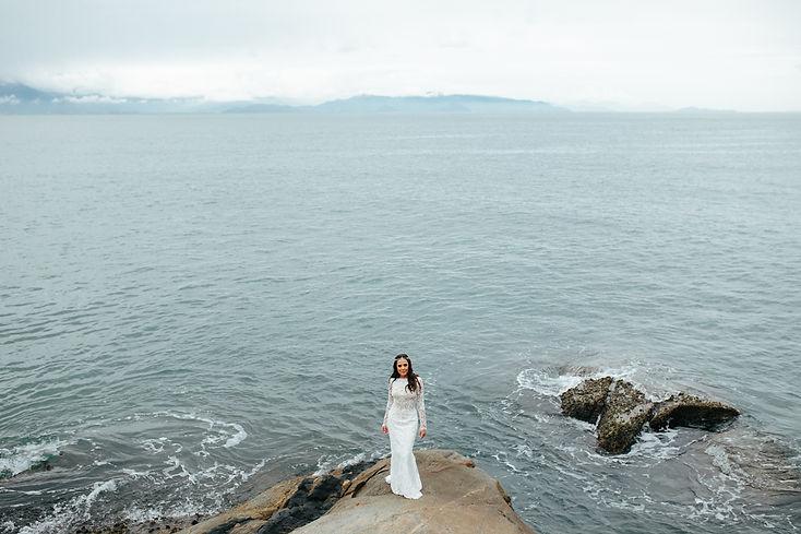 casar em Ilhabela dia da noiva