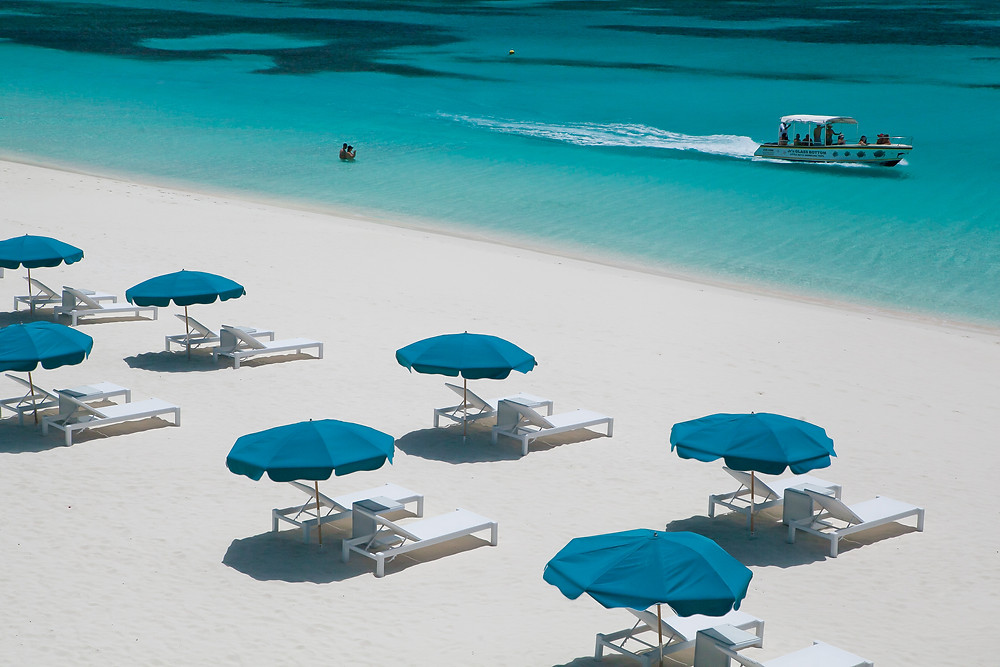 The Manoah Boutique Hotel in Anguilla Caribbean