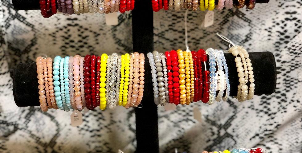 Assorted Bracelet Set of 3