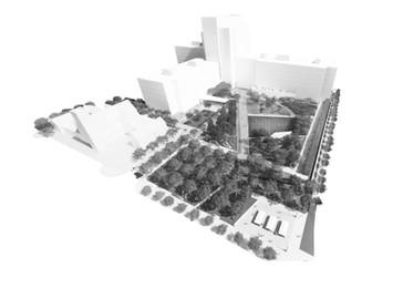 Corporate Campus Design