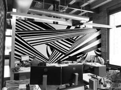 Office Mural Mockup 1