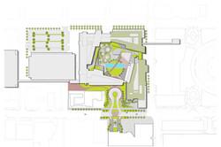 Site Design Alt 3